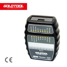 HDMI Cable Tester TCT-320 Goldtool