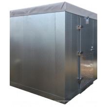 Various hotel cold room for kitchen