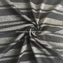 Новый тип газа катиона полиэфирной ткани для тенниски/поло гигант/спортивной одежды (HD2101454)