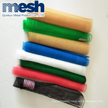 Agricultural shade nets 100% polyester