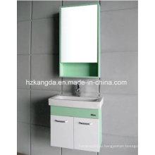 Шкаф ванной комнаты PVC / тщета ванной комнаты PVC (KD-297A)