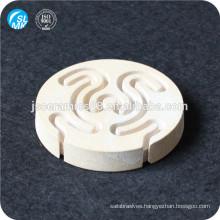 machinable ceramic heaters cordierite ceramic heating element