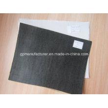 White and High Quality Glass Fibe Cloth