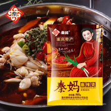 Top sales Tasteful chili sauces