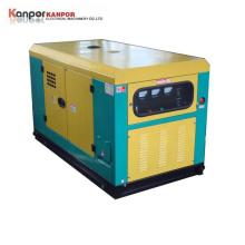 300kVA Flat Diesel Generator Set