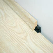 Laminate Flooring Moldura / acessório - Rodapé 45-1