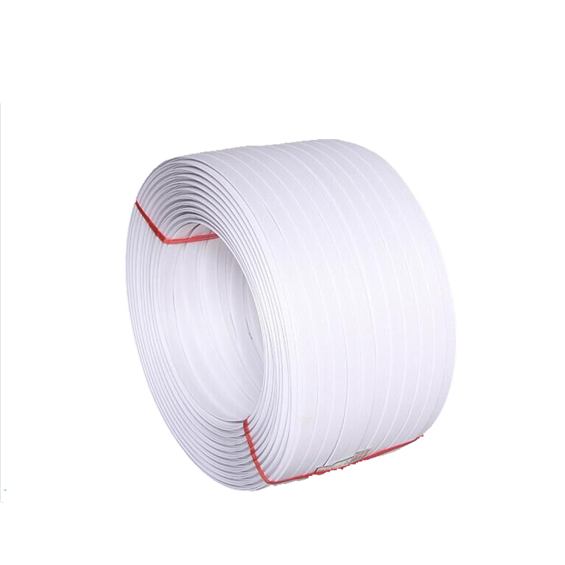 white-color-pp-pet-strapping-roll-color