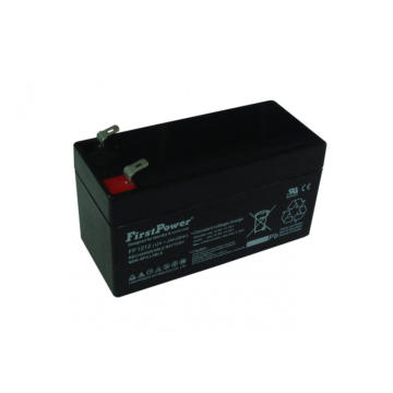 Reserv-TV Deep Cycle Battery 12V1.2AH