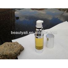 AS Airless Bottle With Pump Sprayer 15ml 20ml 30ml 50ml 100ml 200ml