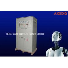 TDGC2 / TSGC2-120KVA Трехфазный стабилизатор напряжения