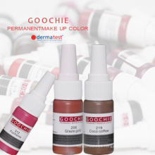 Goochie New Technology Medical Micropigments Permanent Makeup Ink