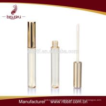 AP13-8 Slim Visible Fashion Custom Plastic Lip Gloss Container