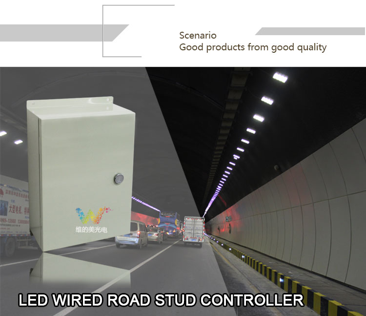 LED wired road stud controller_01