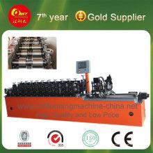 Cu Cw Du Dw Licht Kiel Roll Forming Machinery