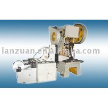 container press machine
