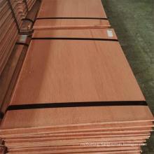 Cheap Copper Cathodes Electrolytic 99.97%-99.99% Copper Cathode