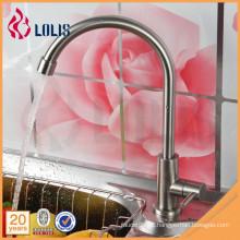 Novos produtos torneira de aço inoxidável torneira inoxidável torneira de água fria torneira de água