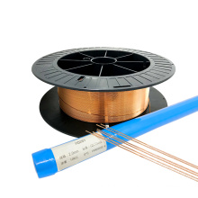High Efficiency For Brazing Cheap Price By China Supplier Red Copper Soldering wire