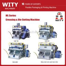 Machine de découpe en papier ML Series