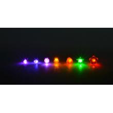 Factory wholesale led earrings of flashing light up