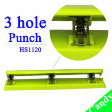 hole punch/paper punch/steel punch