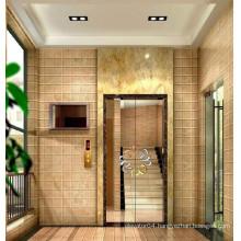 XIWEI Best-selling Machine Roomless Villa Lift