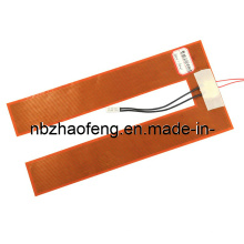 Film de chauffage flexible en polyimide (PI-004)