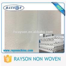 Niedriges MOQ PET-Film lamellierte Polypropylen-Gewebe-Textilvliesstoffe