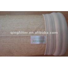 Wasser- und Ölprobe Staubfilter PTFE-Membranfilterbeutel