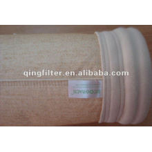 Water and Oil Proof Dust Filter PTFE membrane filter Bag