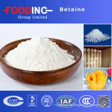 Tierarzneimittel Betain wasserfrei und HCl