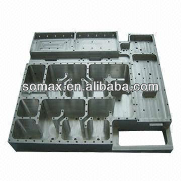 Тайвань ЧПУ, CNC механической части точности, cnc механической обработке алюминиевых частей
