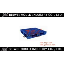 Personalize o molde plástico de alta qualidade da pálete da injeção