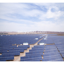 Kituo cha Power Station cha Solar Photovoltaic