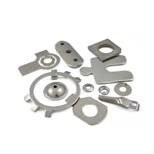 Stamping Parts (STP-001)
