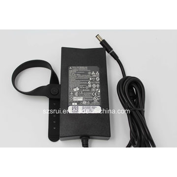 Adaptateur AC / DC pour ordinateur portable pour DELL 150W 19.5V 7.7A Alimentation Adaptateur secteur PA-510m