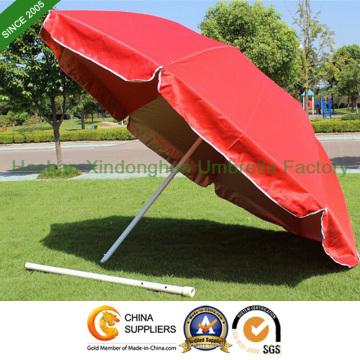 2,5 m im freien Sonnenschirm für Werbung (BU-0060W)
