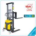 Xilin CDD-BA economy semi-electric stacker