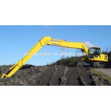 Boom longue portée pour PC300 PC350 excavateur