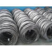 Fil en alliage d'aluminium 5154