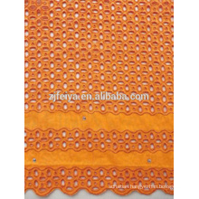 Dry Lace Fabric