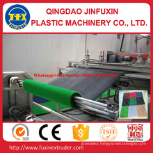 Plastic Flooring Mat Machinery