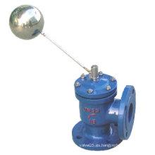 Válvula de control de nivel hidráulico (H142X)