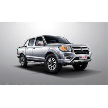 LHD Dongfeng P11MC Diesel Engine RICH Pickup Truck