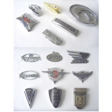 Custom Cheap Price ABS Car Badge