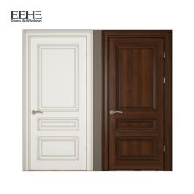 Holzkantenschutz Holztür für Hotel