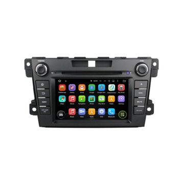 Mazda CX-7 Android Auto GPS-Spieler