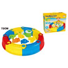 Verão, brinquedo, areia, praia, jogo, jogo, brinquedo (h2471185)