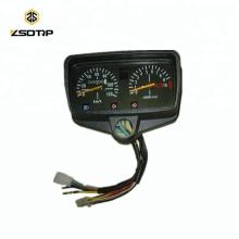 Velocímetro digital del tacómetro eléctrico del alambre del proveedor CG 3 de China para la motocicleta