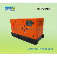 25kVA / 20kw Soundproof Power Generator